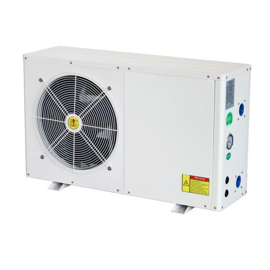 7.8kw Swimming Pool Heat Pump Heater