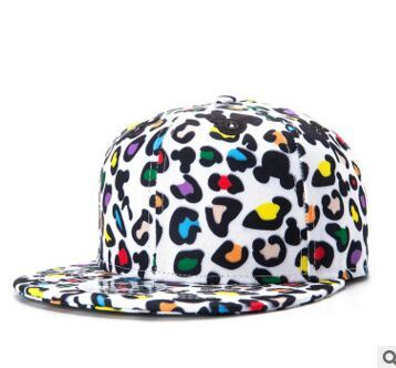 Fashion Printed Leopard Cotton Snapback, Hat, Cap in Various Size, Material and Design pictures & photos