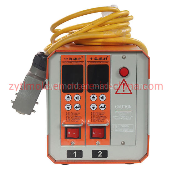 Hot Nozzle Mold Temperature Controller