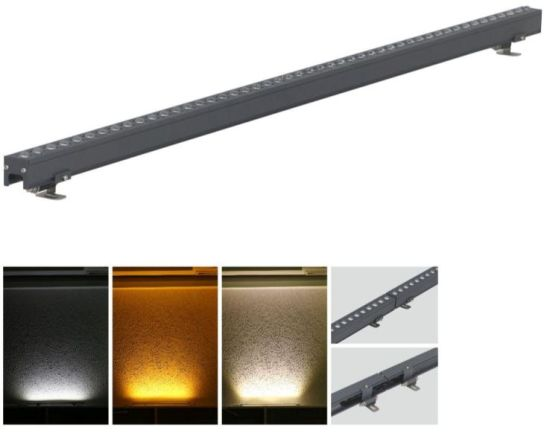 Waterproof LED Light Bar with Aluminum Profile pictures & photos