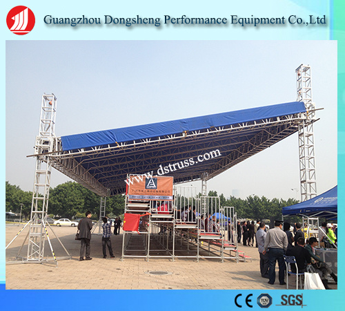 Outdoor Truss System Exhibition Truss Aluminum Truss pictures & photos