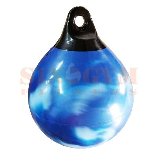 China Aqua Punching Bag Water Boxing Filled