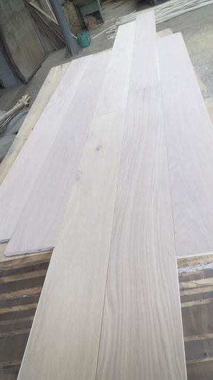 Long Plank Premier Engineered European Oak Timber Flooring pictures & photos