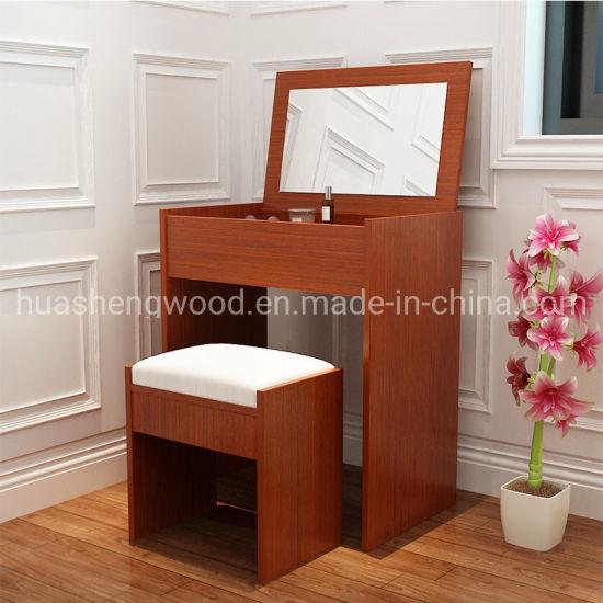 Custom Made Morden Simple Dresser Table