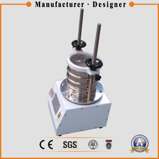 Laboratory Use Size Classifier Small Sieve Shaker