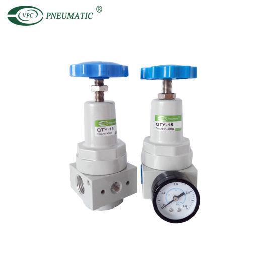 High Pressure Regulator Air Compressor Control Regulator