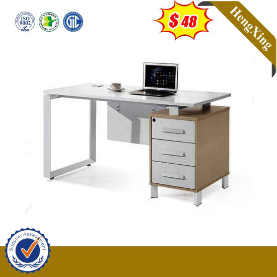 Low Price Staples Office Furniture Staff Computer Desk Home Bedroom Study Table China Laptop Stand Office Table Made In China Com