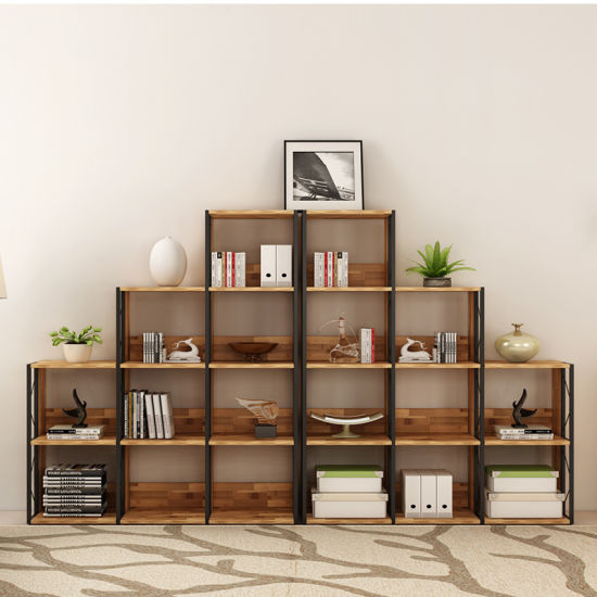 Fantastic New Design Wooden Storage Bookshelf In Home Office Interior Design Ideas Truasarkarijobsexamcom