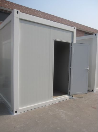 Modular Home 20 Feet Container House with Window