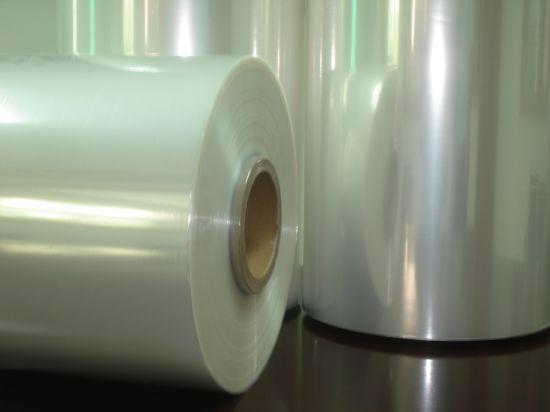 POF High Quality Plastic Film for Food, Box