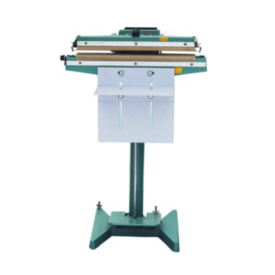PSF450jt Impulse Plastic Sealer Bag Sealing Machine