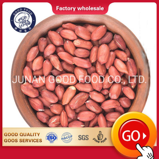 High Quality Best Price Raw Bold Peanut