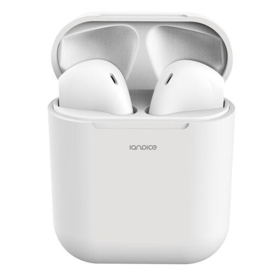 2020 Macaron Earphone Inpods I12 Bt 5.0 Wireless Headphones Earbuds for Bluetooth