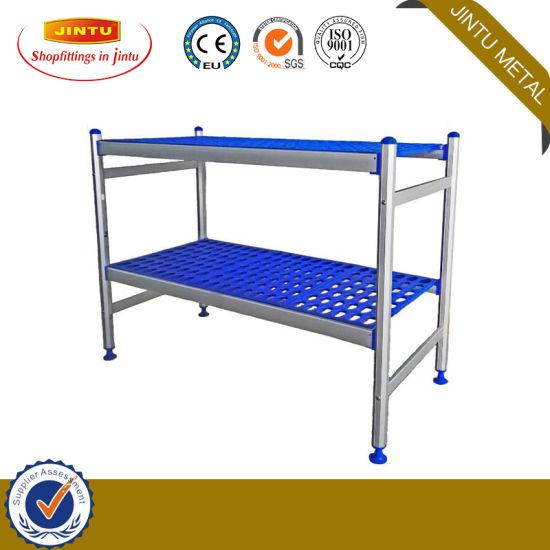 Wholesale Aluminium Shelf Metal Shelves China Supplier/Kitchen Shelf, Cold Room Rack