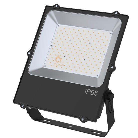 2020 New Style Waterproof IP65 150W Energy Saving Luminaire LED Flood Tunnel Light