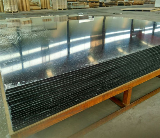 PMMA Material High Quality Cast Acrylic Sheet pictures & photos