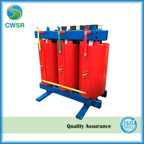 Power Distribution Supply Power Transformer
