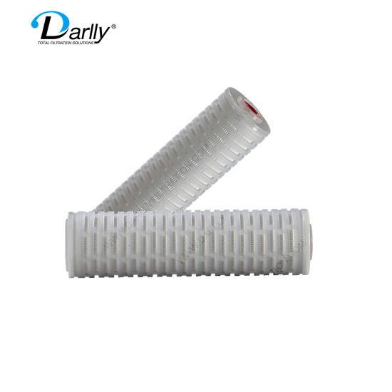 Pes Sediment Filter Cartridge 1.2um Made in China