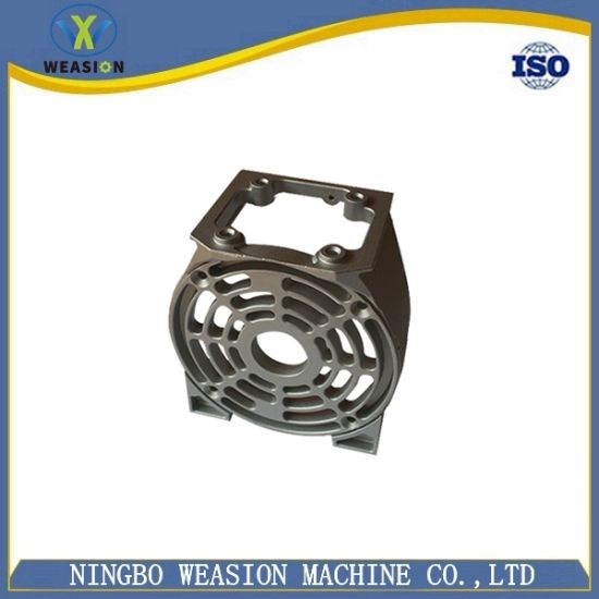 Die Casting Part China Customized Die Casting Electric Tool Housing Metal Die Casting