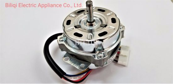 Single-Phase AC Fan Motor/Window, Tower, Pedestal Electric Fan Motor