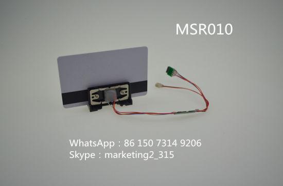 ATM Msr009 010 014 Card Reader ATM Machine Parts