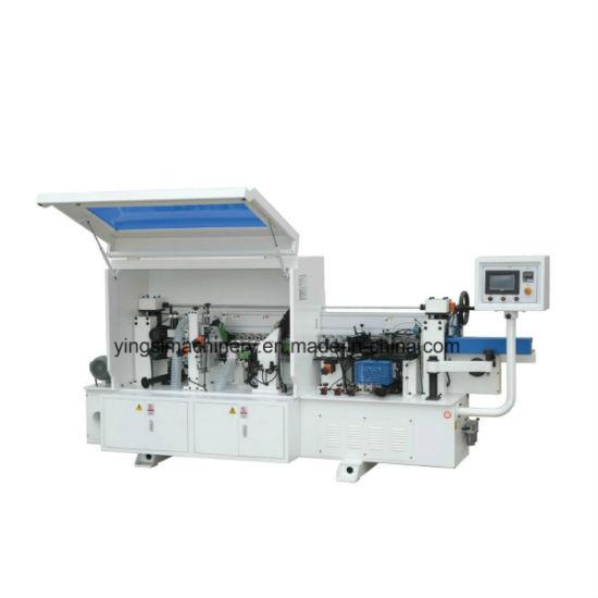 China Best Selling Automatic Wood Edge Banding Machine