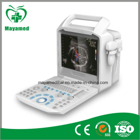 All Digital Color Doppler Ultrasonic Diagnostic System pictures & photos