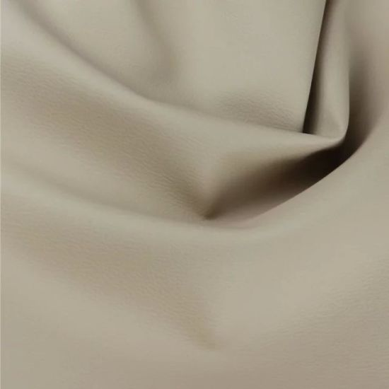 Anti-Abrasion PVC Artifical Leather for Car Seat Cover (418#) pictures & photos