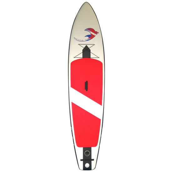 Isup Paddle Board Inflatable with High Pressure 25psi