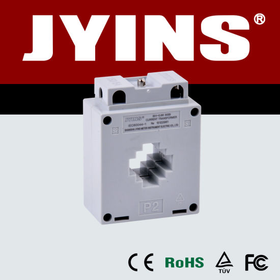 Jyins 30II Split Core Current Transformer pictures & photos