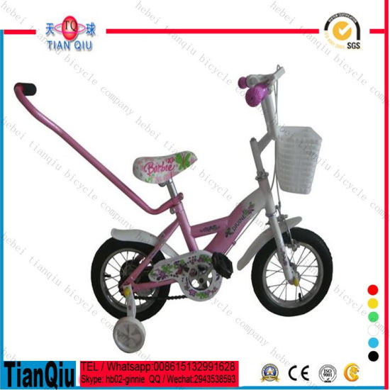12 14 16 Inch Steel Kids Bike Made in China Bike Factory From Hebei pictures & photos