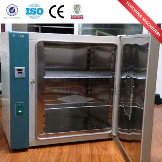 China Food Industrial Conveyor Belt Dryer - China Dryer