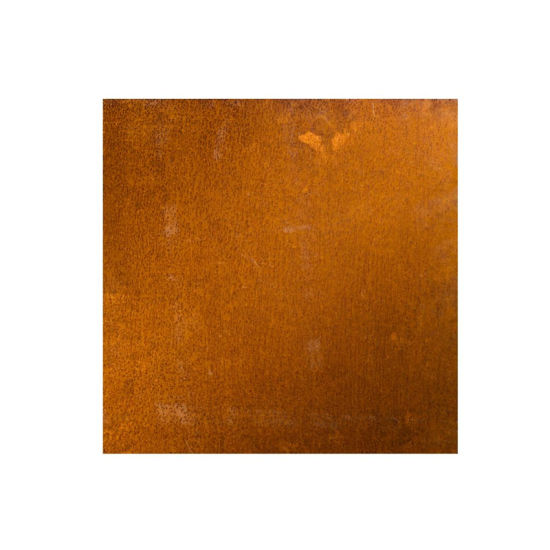 Prime Hot Rolled Corten Steel Plate Weather Resistant Steel Plate