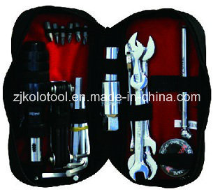 28PC Motorcycle Repair Tool Kit