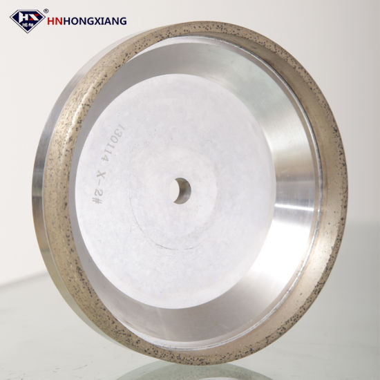 No Chipping Diamond Grinding Wheel with Og Wheel pictures & photos