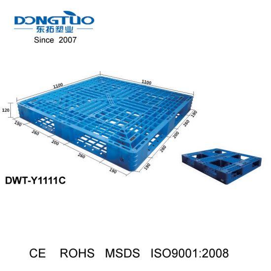 1100X1100 Plastic Pallets For Sale Pallet Manufaturer