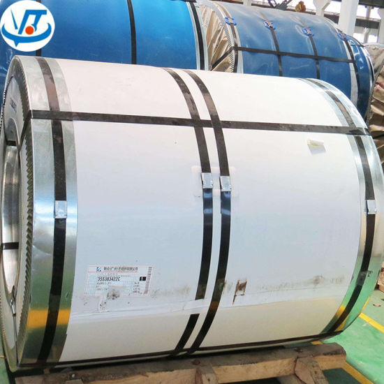 China ASTM A240 SS316L Stainless Steel Coil Hot Rolled for Boilers ...