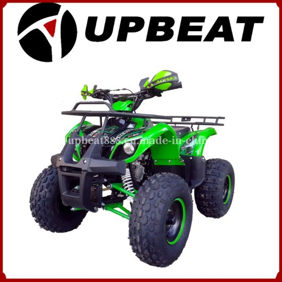 Upbeat Motorcycle Green 125cc ATV 110cc ATV pictures & photos