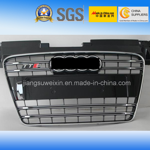 "Chromed Front Auto Car Grille for Audi Tts 2006-2013"" pictures & photos"