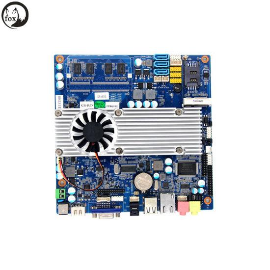 Intel Gm45 Based Core2 Duo T7100 CPU Mini PC Motherboard HDMI