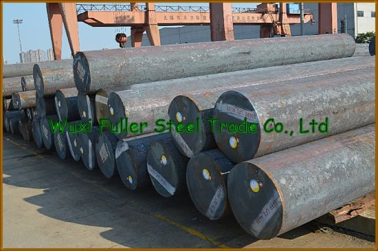 C60 S60c 1060 Forged Tool Steel Bar pictures & photos