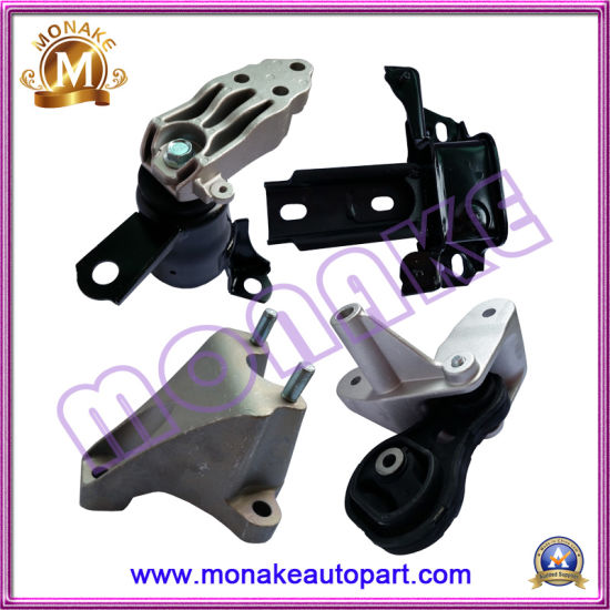 AUDI Coupe 2.0 2.2-2.3 Exhaust Mounting Rubber Mount