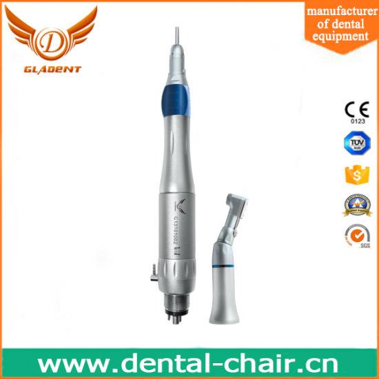 Dental Handpiece/Low Speed/Air Motor New Design