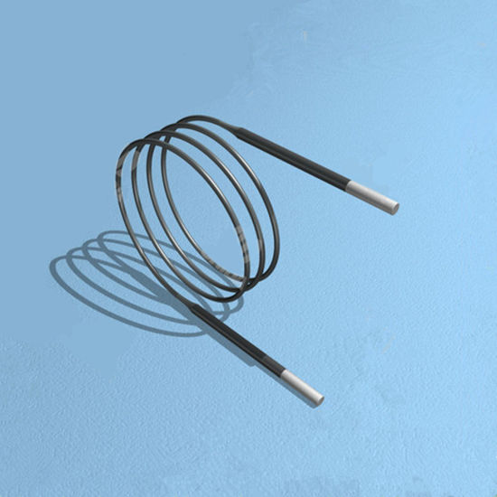 Special-Shape Molybdenum Disilicide Heater Rod, Mosi2 Heating Element pictures & photos