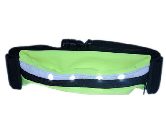Popular Design LED Running Belt