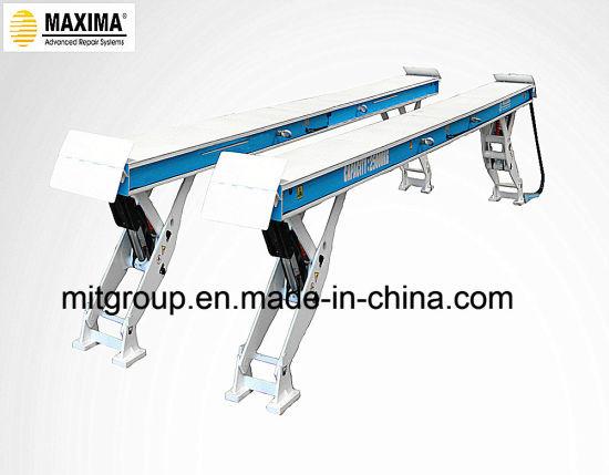 Maxima Heavy Duty Platform Lift Mldj250 Ce Certified
