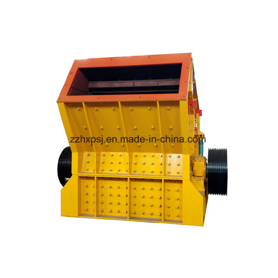 Good Quality Coal Mining Impact Crusher Machine Price for Coal Crushing pictures & photos