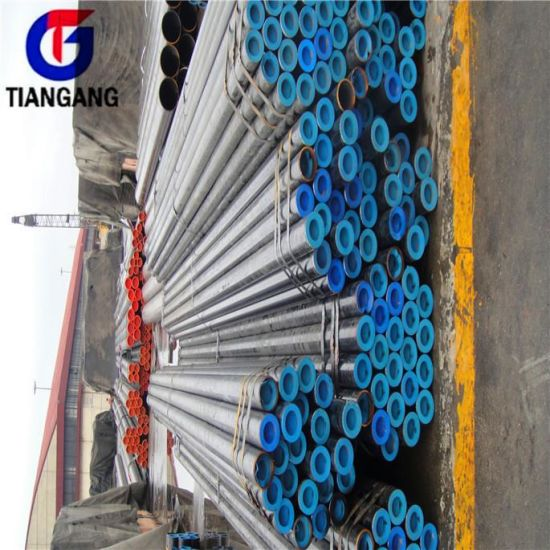 Mild Steel Pipe pictures & photos