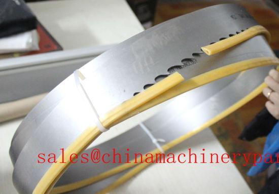 KANZO 81*1.6mm Bimetal Bandsaw Blade for Sawing Machine 3-1/5*0.063 Inch 2018