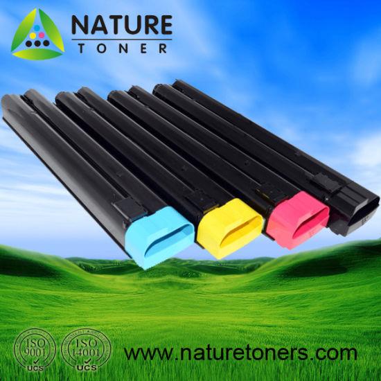 Color Toner Cartridge 006r01529, 006r01530, 006r01531, 006r01532 and Drum Unit 013r00663, 013r00664 for Xerox Color Printers 550/560/570, C60 C70
